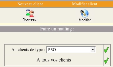 Factoweb : Les mailings (3)