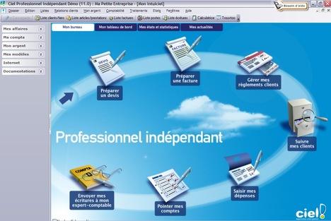 Les carnets de la gestion quel logiciel de facturation for Logiciel garage auto entrepreneur
