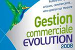 Ciel Gestion Commerciale Evolution 2008