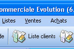 ciel gestion commerciale evolution 2007