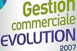 ciel gestion commerciale evolution 2007: le logo