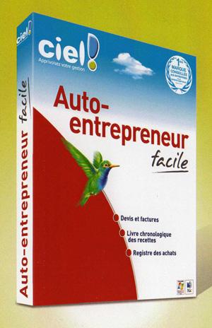 Ciel Autoentrepreneur Facile