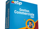 ebp gestion commerciale 2007