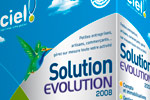Solution Ciel Evolution 2008
