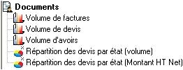 ebp devis et facturation flash 2005: documents commerciaux