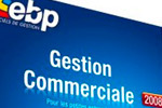 EBP Gestion Commerciale 2008�: Publipostage sur prospects - T.V.A sur �co-participation (�cotaxe DEEE) (4)