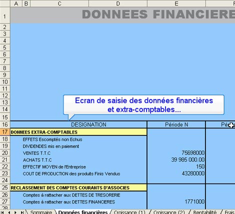 wavesoft décisionnel : export vers excel